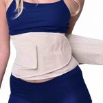 ShaperX Waist Trainer Belt