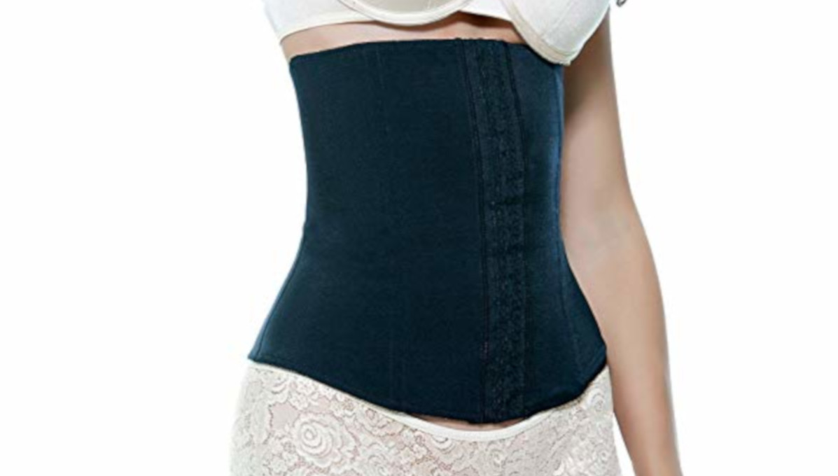 470697feb Vedette Valerie Firm Compression Waist Reducing Girdle 103 - Your ...